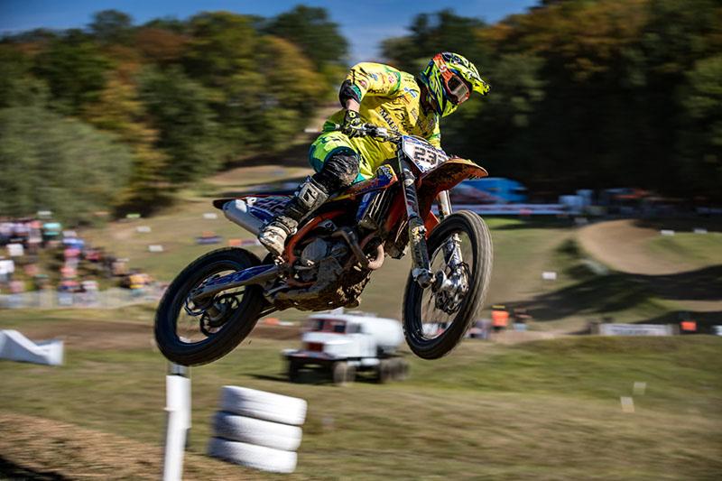Ohlednutí za Memoriálem Michaela Špačka 2018 - Motocross Holice d9bc73609b